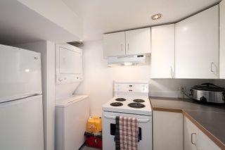 "Photo 30: 621 PRINCESS Avenue in Vancouver: Strathcona House for sale in ""STRATHCONA"" (Vancouver East)  : MLS®# R2459685"