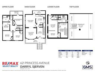 "Photo 33: 621 PRINCESS Avenue in Vancouver: Strathcona House for sale in ""STRATHCONA"" (Vancouver East)  : MLS®# R2459685"
