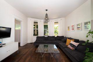 "Photo 3: 621 PRINCESS Avenue in Vancouver: Strathcona House for sale in ""STRATHCONA"" (Vancouver East)  : MLS®# R2459685"
