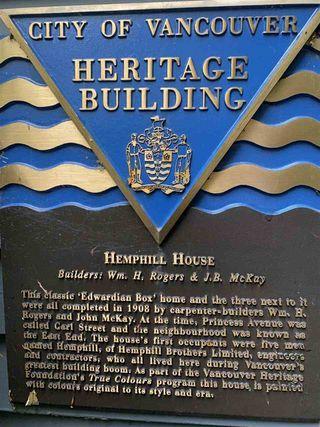 "Photo 34: 621 PRINCESS Avenue in Vancouver: Strathcona House for sale in ""STRATHCONA"" (Vancouver East)  : MLS®# R2459685"