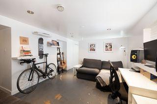 "Photo 27: 621 PRINCESS Avenue in Vancouver: Strathcona House for sale in ""STRATHCONA"" (Vancouver East)  : MLS®# R2459685"