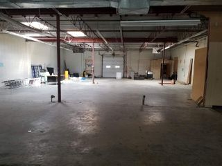 Photo 10: 8830 YELLOWHEAD Trail NW in Edmonton: Zone 08 Industrial for sale or lease : MLS®# E4201058