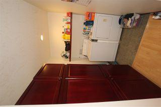 Photo 13: 122 4610 50 Avenue: Stony Plain Townhouse for sale : MLS®# E4201305