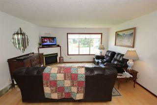 Photo 8: 122 4610 50 Avenue: Stony Plain Townhouse for sale : MLS®# E4201305