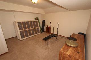 Photo 16: 122 4610 50 Avenue: Stony Plain Townhouse for sale : MLS®# E4201305