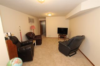 Photo 21: 122 4610 50 Avenue: Stony Plain Townhouse for sale : MLS®# E4201305