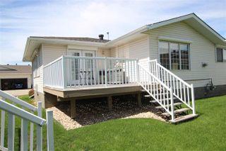 Photo 2: 122 4610 50 Avenue: Stony Plain Townhouse for sale : MLS®# E4201305