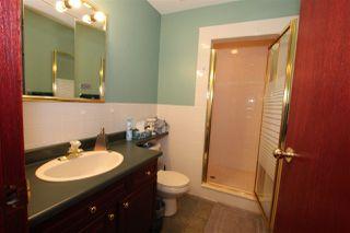 Photo 12: 122 4610 50 Avenue: Stony Plain Townhouse for sale : MLS®# E4201305