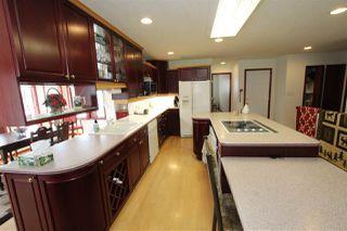 Photo 5: 122 4610 50 Avenue: Stony Plain Townhouse for sale : MLS®# E4201305
