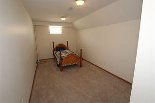 Photo 15: 122 4610 50 Avenue: Stony Plain Townhouse for sale : MLS®# E4201305