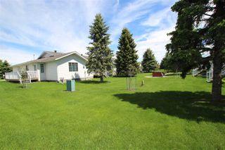 Photo 3: 122 4610 50 Avenue: Stony Plain Townhouse for sale : MLS®# E4201305