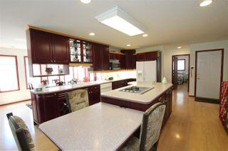 Photo 4: 122 4610 50 Avenue: Stony Plain Townhouse for sale : MLS®# E4201305