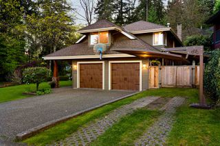 Photo 3: 3121 DUCHESS AVENUE in North Vancouver: Princess Park House for sale : MLS®# R2455626