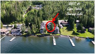 Photo 1: 1 1541 Blind Bay Road: Sorrento House for sale (Shuswap Lake)  : MLS®# 10208109