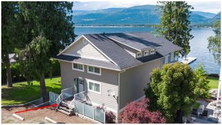 Photo 11: 1 1541 Blind Bay Road: Sorrento House for sale (Shuswap Lake)  : MLS®# 10208109