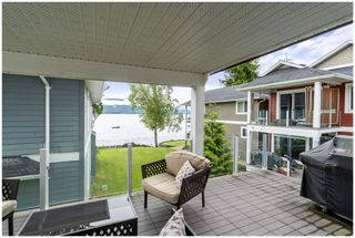 Photo 13: 1 1541 Blind Bay Road: Sorrento House for sale (Shuswap Lake)  : MLS®# 10208109