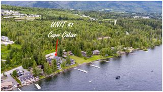 Photo 2: 1 1541 Blind Bay Road: Sorrento House for sale (Shuswap Lake)  : MLS®# 10208109