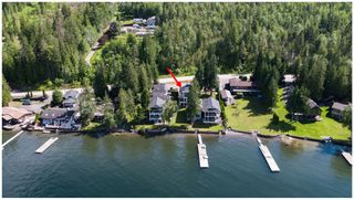Photo 12: 1 1541 Blind Bay Road: Sorrento House for sale (Shuswap Lake)  : MLS®# 10208109