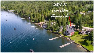 Photo 10: 1 1541 Blind Bay Road: Sorrento House for sale (Shuswap Lake)  : MLS®# 10208109