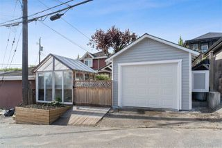 Photo 21: 232 E 43RD Avenue in Vancouver: Main House for sale (Vancouver East)  : MLS®# R2467548