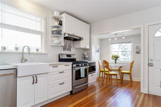 Photo 5: 232 E 43RD Avenue in Vancouver: Main House for sale (Vancouver East)  : MLS®# R2467548