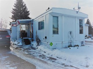 Photo 20: 903 West Coast Place in Edmonton: Zone 59 Mobile for sale : MLS®# E4204220