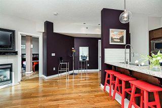 Photo 10: 301 9316 82 Avenue in Edmonton: Zone 18 Condo for sale : MLS®# E4206343