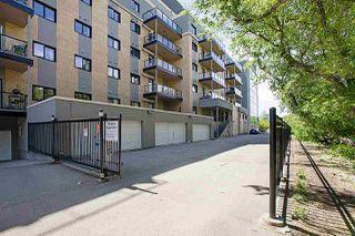 Photo 32: 301 9316 82 Avenue in Edmonton: Zone 18 Condo for sale : MLS®# E4206343