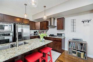 Photo 6: 301 9316 82 Avenue in Edmonton: Zone 18 Condo for sale : MLS®# E4206343