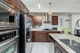 Photo 8: 301 9316 82 Avenue in Edmonton: Zone 18 Condo for sale : MLS®# E4206343