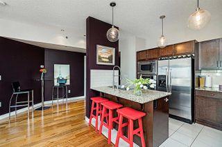 Photo 3: 301 9316 82 Avenue in Edmonton: Zone 18 Condo for sale : MLS®# E4206343