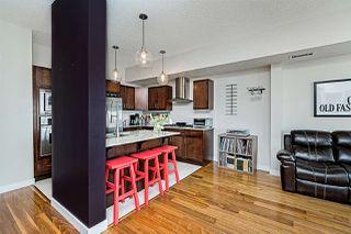 Photo 4: 301 9316 82 Avenue in Edmonton: Zone 18 Condo for sale : MLS®# E4206343