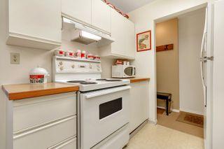 Photo 10: 214 7591 MOFFATT Road in Richmond: Brighouse South Condo for sale : MLS®# R2477832