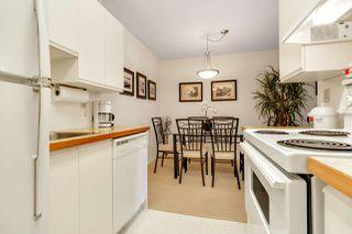 Photo 11: 214 7591 MOFFATT Road in Richmond: Brighouse South Condo for sale : MLS®# R2477832