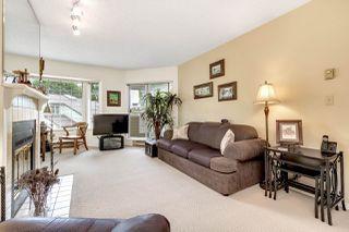Photo 3: 214 7591 MOFFATT Road in Richmond: Brighouse South Condo for sale : MLS®# R2477832
