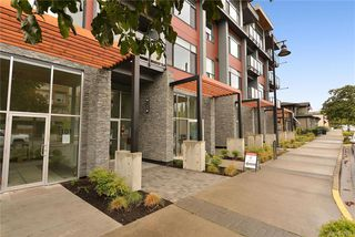 Photo 28: 206 7162 West Saanich Rd in Central Saanich: CS Brentwood Bay Condo for sale : MLS®# 840972