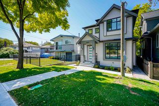 Photo 3: 4567 REID Street in Vancouver: Collingwood VE House for sale (Vancouver East)  : MLS®# R2490725
