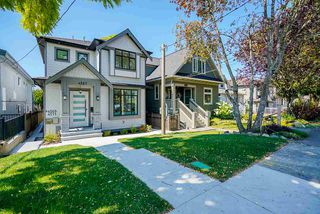 Photo 2: 4567 REID Street in Vancouver: Collingwood VE House for sale (Vancouver East)  : MLS®# R2490725