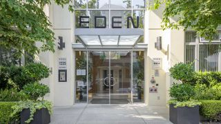 "Photo 1: 502 1225 RICHARDS Street in Vancouver: Downtown VW Condo for sale in ""EDEN"" (Vancouver West)  : MLS®# R2497086"