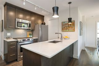 "Photo 10: 502 1225 RICHARDS Street in Vancouver: Downtown VW Condo for sale in ""EDEN"" (Vancouver West)  : MLS®# R2497086"