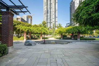 "Photo 34: 502 1225 RICHARDS Street in Vancouver: Downtown VW Condo for sale in ""EDEN"" (Vancouver West)  : MLS®# R2497086"