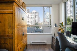 "Photo 15: 502 1225 RICHARDS Street in Vancouver: Downtown VW Condo for sale in ""EDEN"" (Vancouver West)  : MLS®# R2497086"