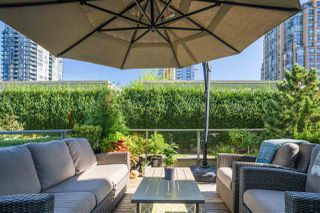 "Photo 24: 502 1225 RICHARDS Street in Vancouver: Downtown VW Condo for sale in ""EDEN"" (Vancouver West)  : MLS®# R2497086"