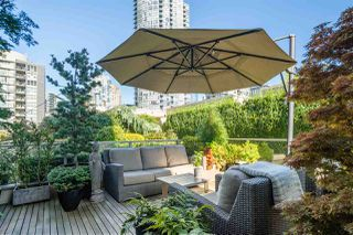 "Photo 4: 502 1225 RICHARDS Street in Vancouver: Downtown VW Condo for sale in ""EDEN"" (Vancouver West)  : MLS®# R2497086"