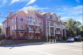 Main Photo: 215 1811 34 Avenue SW in Calgary: Altadore Apartment for sale : MLS®# A1030575