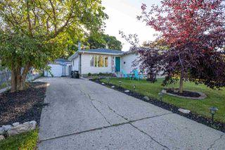 Main Photo: 31 BLUEBIRD Crescent: Sherwood Park House for sale : MLS®# E4215148