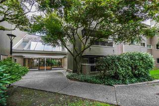 """Main Photo: 214 932 ROBINSON Street in Coquitlam: Coquitlam West Condo for sale in """"The Shaughnessy"""" : MLS®# R2501086"""