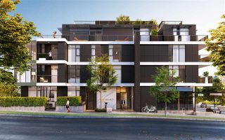 """Main Photo: 509 3596 W 28TH Avenue in Vancouver: Dunbar Condo for sale in """"LEGACY ON DUNBAR"""" (Vancouver West)  : MLS®# R2510791"""