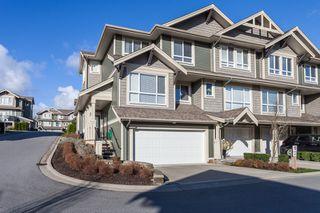 Photo 1: 44 7848 170 STREET in VANTAGE: Fleetwood Tynehead Home for sale ()  : MLS®# R2124050