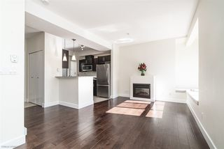 "Photo 3: 235 2108 ROWLAND Street in Port Coquitlam: Central Pt Coquitlam Townhouse for sale in ""AVIVA"" : MLS®# R2518678"